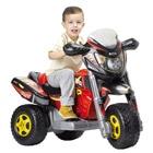 Trimoto Xtrem Red Racer 6 Volts