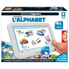Conector Touch Junior : J'apprends l'Alphabet