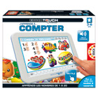 Conector Touch Junior : J'apprends à compter