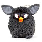 Peluche Furby 14cm Grise