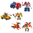 Transformers Prime Commander Beast Hunter Assortiment