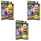 Angry Birds Star Wars Koosh Balles personnages