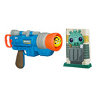 Angry Birds Star Wars Koosh Pistolet Han Solo