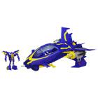 Transformers Prime Véhicule + 1 legion Beast Hunter Assortiment