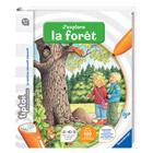 "Tiptoi le livre ""J'explore la forêt"""