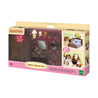 Sylvanian Le Set chambre parents