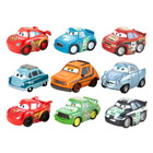 Pack de 3 vehicules cars