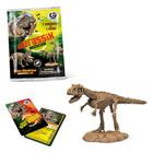 Geoworld-Dinosaure 12 cm et 2 cartes Jurassix