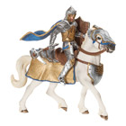 Chevalier Griffon Cheval
