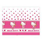 Nappe pliée Hello Kitty