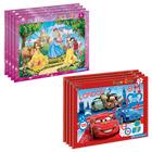 Puzzle cadre 15 pièces Disney