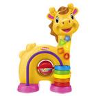 Girafe j'apprends les chiffres