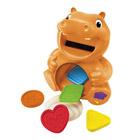 Hippo j'apprends les couleurs
