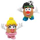 Monsieur Patate Figurines petites patates