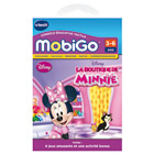 Mobigo Jeu La boutique de Minnie