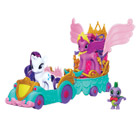 My Little Pony Carrosse Princesse Twilight Sparkle