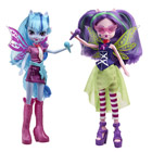 My Little Pony-Equestria Girls Coffret 2 Poupées