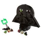 Angry Birds Star Wars Jenga Dark Vador