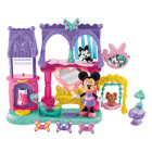 Minnie Salon de BOW-TE