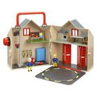 Sam Grande caserne de pompiers