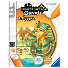 Tiptoi Livre Savoir Egypte