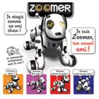 Dalmatien Zoomer