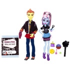 Monster High Duo Abbey et Heath