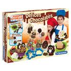 Délices chocolatés