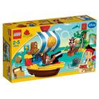 10514 - Le vaisseau Pirate de Jake