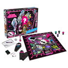 Les secrets de Monster High