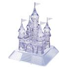 Puzzle 3D Crystal château 105 pièces