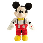 Peluche Mickey Chante et Danse