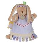 Doudou et cie - Doudou Marionnette Lapin