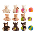 Peluche Buddy Ball