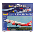 Maquette set Airbus A320 AirBerlin