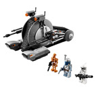 75015 - Corporate Alliance Tank Droid