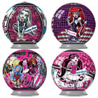 Puzzleball 54 pièces Monster High