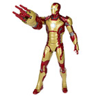 Iron Man 3 Figurine électronique XXL