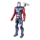 Iron Man 3 figurine Patriot 30cm