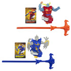 Beyblade figurines Beywarriors