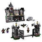 10937-Batman : L'évasion de l'asile d'Arkham