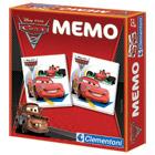 Memo Game Cars 2