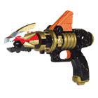 Power Rangers-Blaster Megaforce