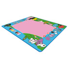 Tapis Aquamagic Barbapapa Animaux