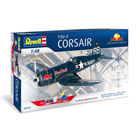 Coffret F4U-4 Corsair Flying Bulls