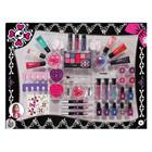 Maxi set Maquillage Gothique avec accessoires et stickers