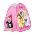 Tente Pop Up Disney Princesses