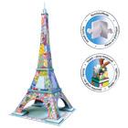 Puzzle Tour Eiffel Tula Moon 216 pièces