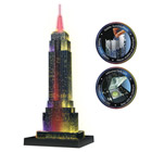 Puzzle 3D Empire State Building Night