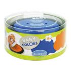 Stampo Baby Encreur Orange et Bleu